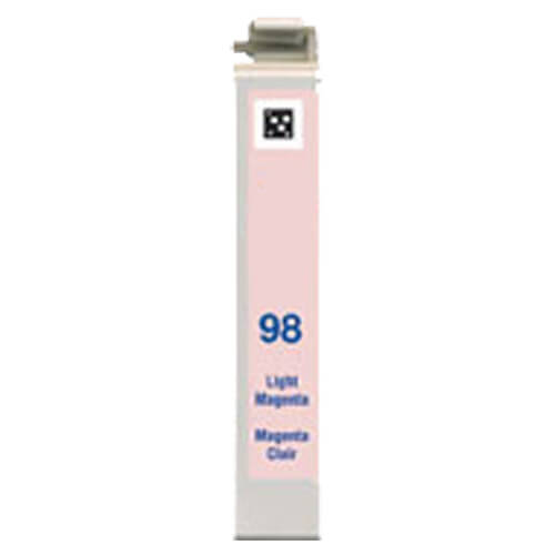 Remanufactured Epson 98 / 99 High Yield Light Magenta Ink Cartridge (T098620/T099620/T0986/T0996)