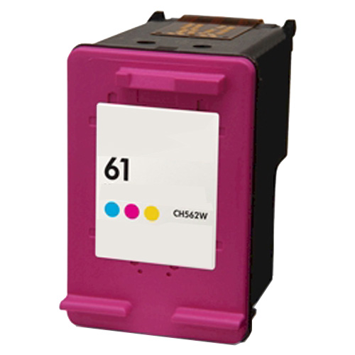 HP 61 CH562WN Replacement Color Ink Cartridge